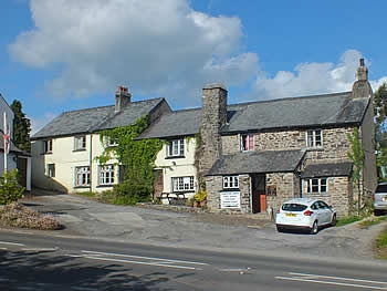 Photo Gallery Image - The Coryton Arms