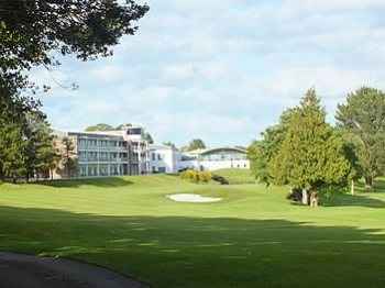 St Mellion Hotel, Golf and Country Club