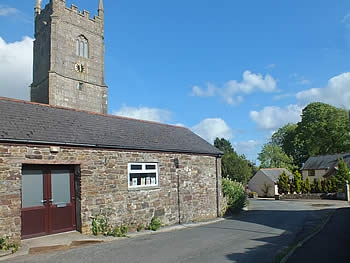 Photo Gallery Image - The Church Hall