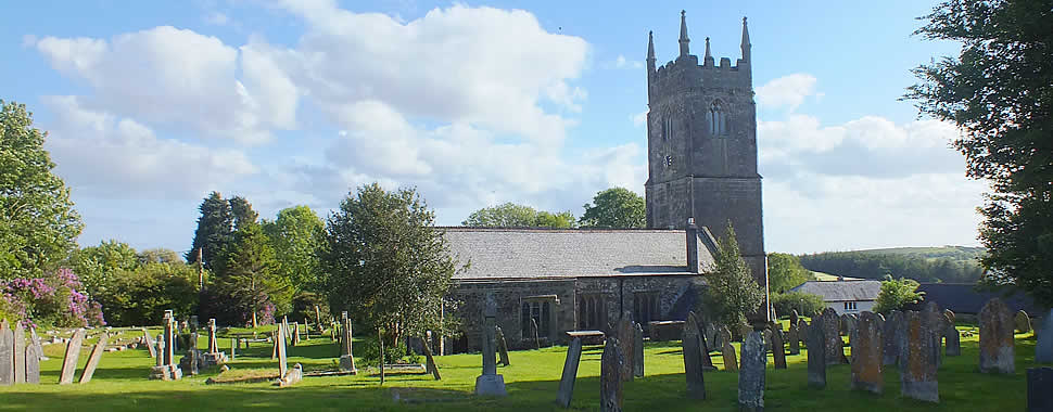 Church of England Parish Church of St Melanus